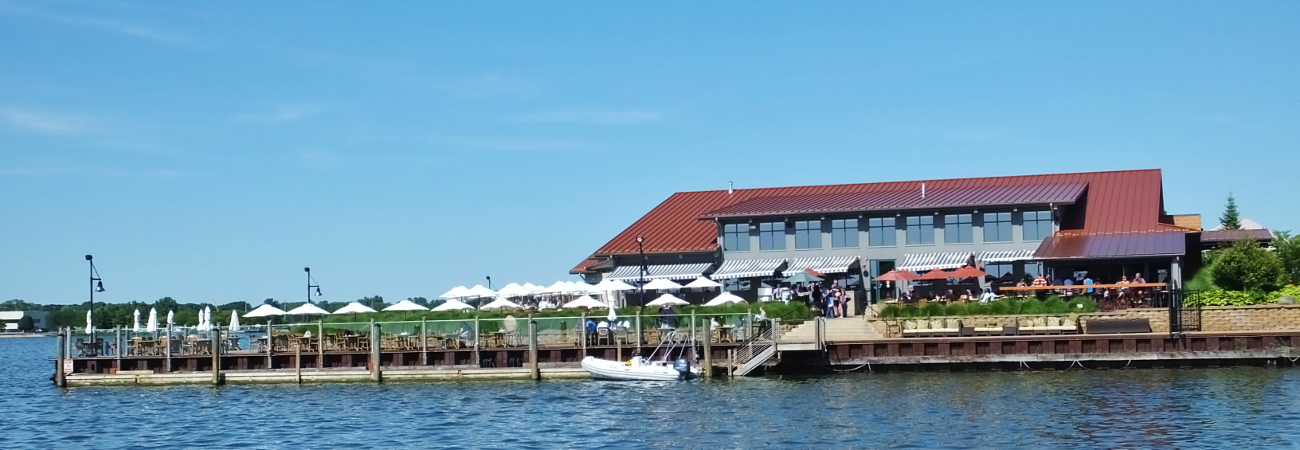 Boatwerks Waterfront Restaurant